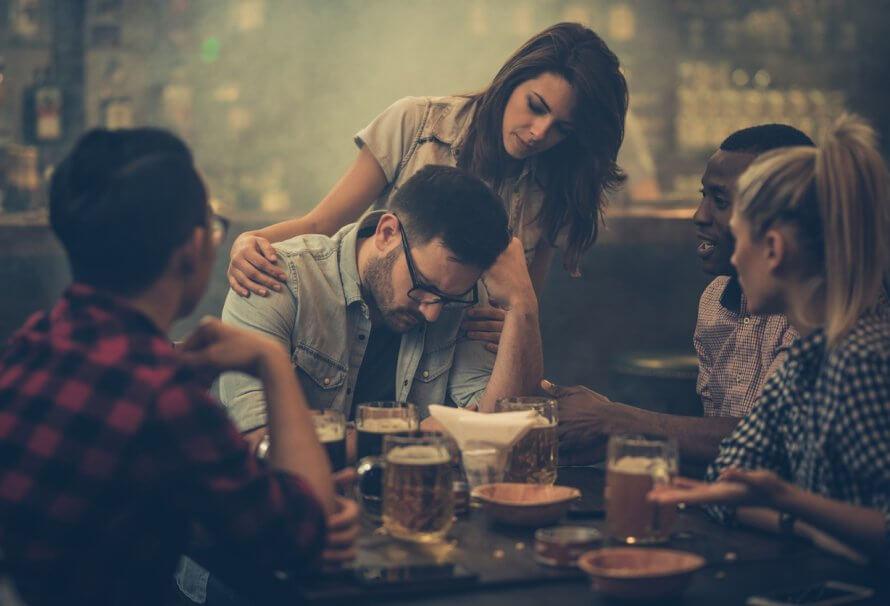 Comment éviter que la fête tourne mal