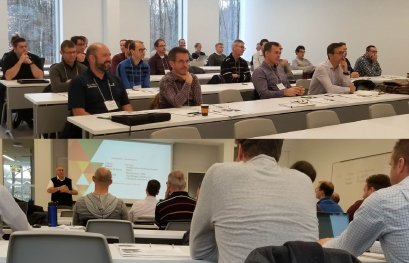 Le CNIMI offre une nouvelle formation aux manufacturiers