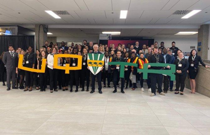 L'UQTR en mode séduction pour les futurs étudiants