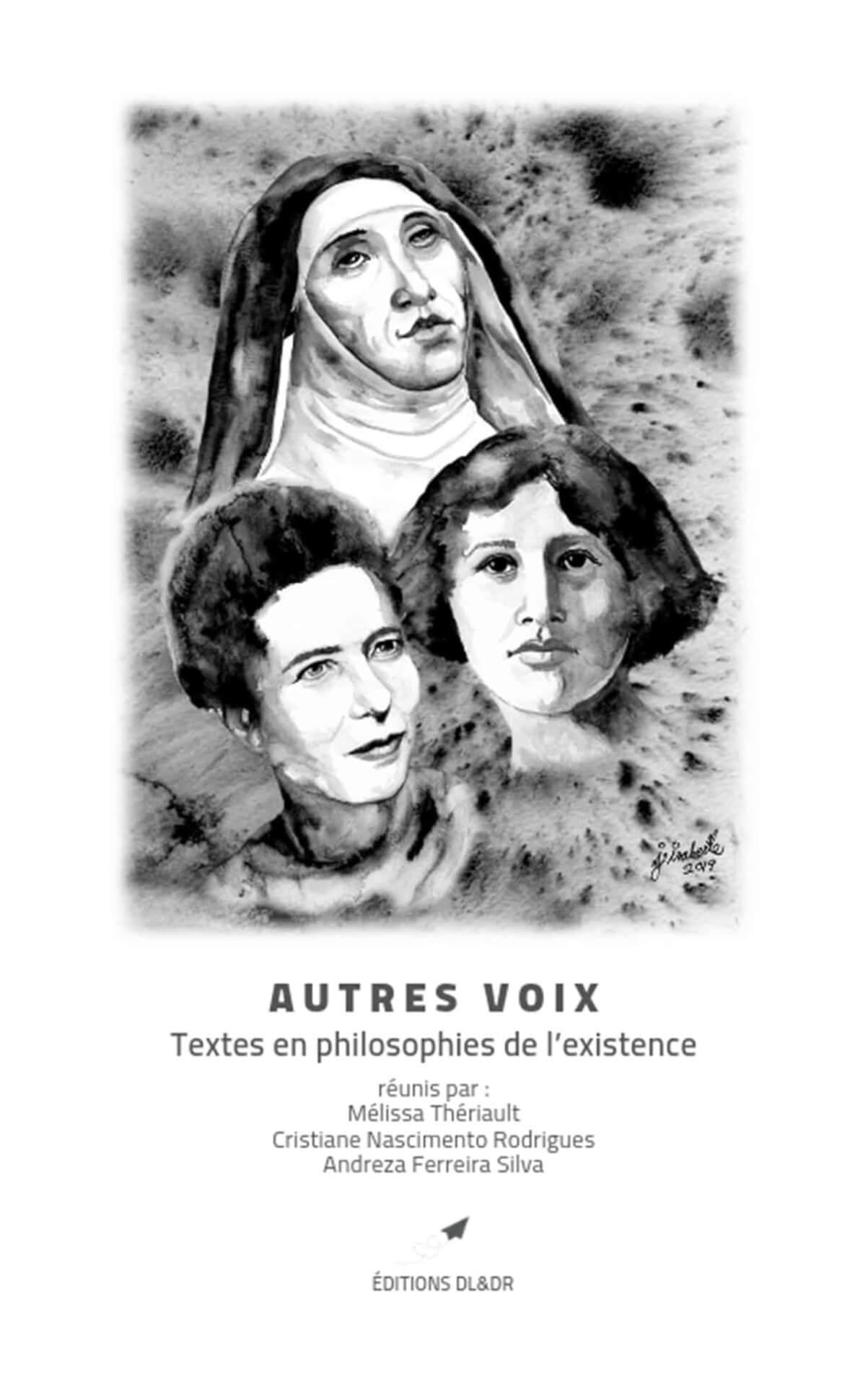 Autres voix: Textes en philosophies de l'existence