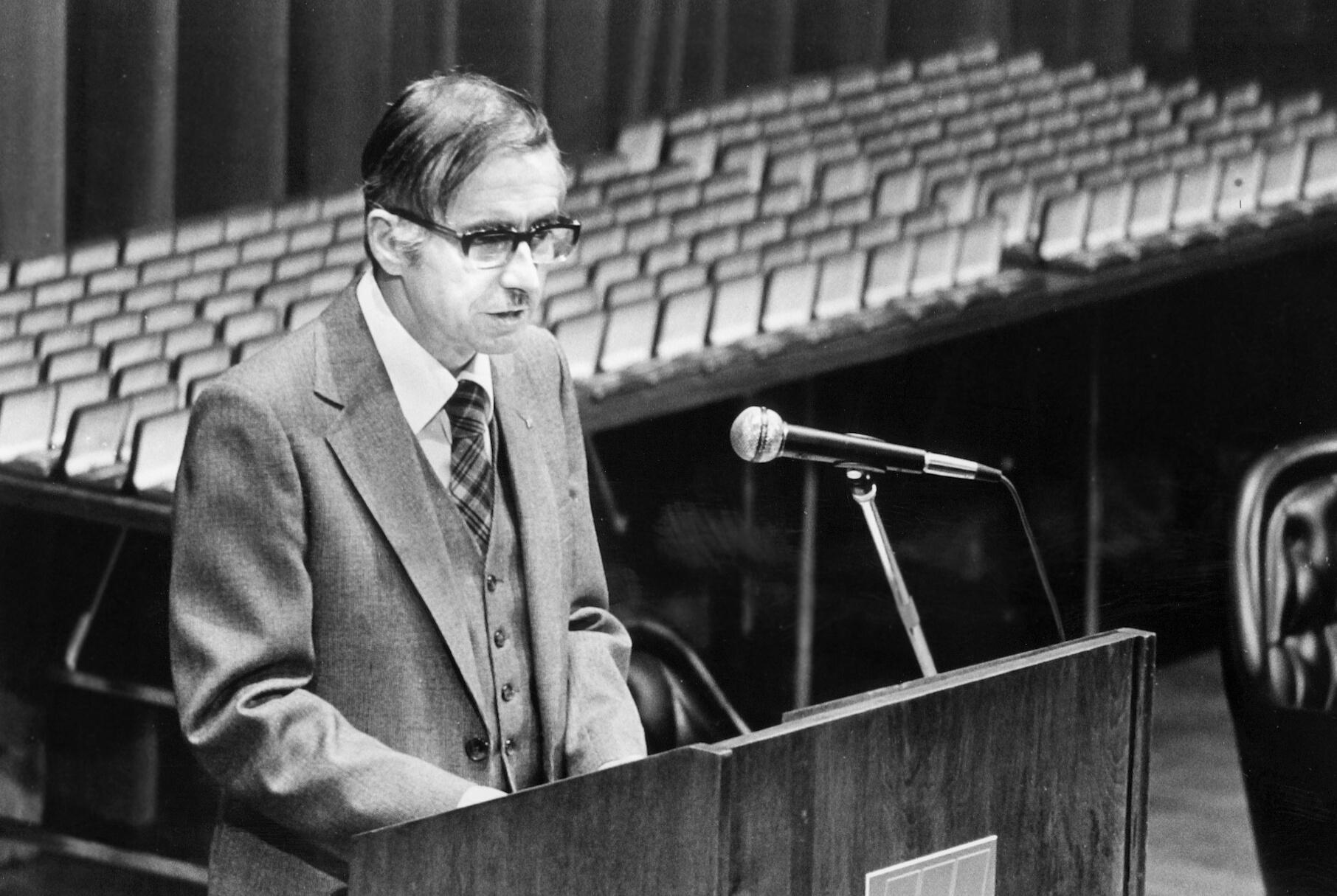 Hommage à Louis-Edmond Hamelin (1923-2020)