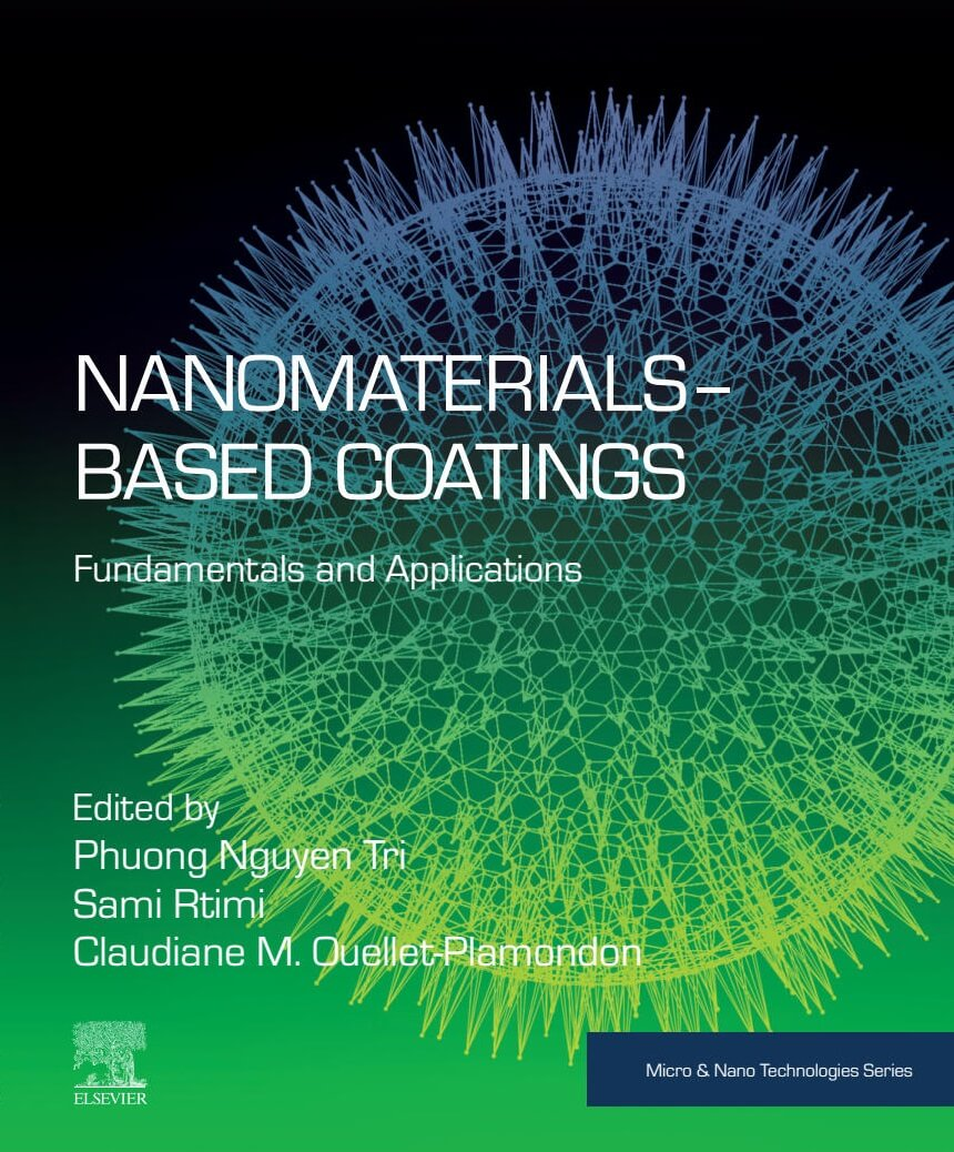 Nanomaterials-Based Coatings: Fundamentals and Applications