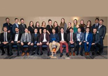 Les futurs ingénieurs de l'UQTR se démarquent au congrès de l'IISE