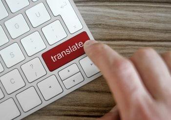 Séminaire en ligne sur l'approche raisonnée à la traduction automatique