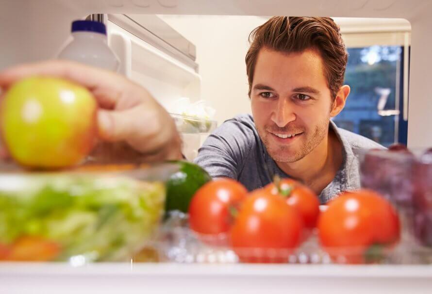 Garder le cap sur la saine alimentation