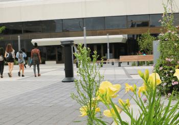 Fonds d'urgence pour les étudiants de l'UQTR: le Fonds de solidarité FTQ et TD Assurance contribuent pour 15 000 $