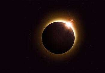 Éclipse totale... sur l'actualité