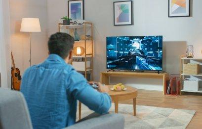 Confinement: attention à la surdose de jeux vidéo!
