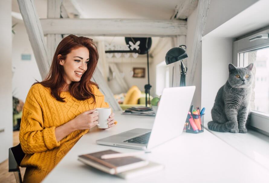 Garder la motivation au travail malgré le confinement