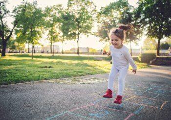 Jouer pour aider les enfants en période de pandémie