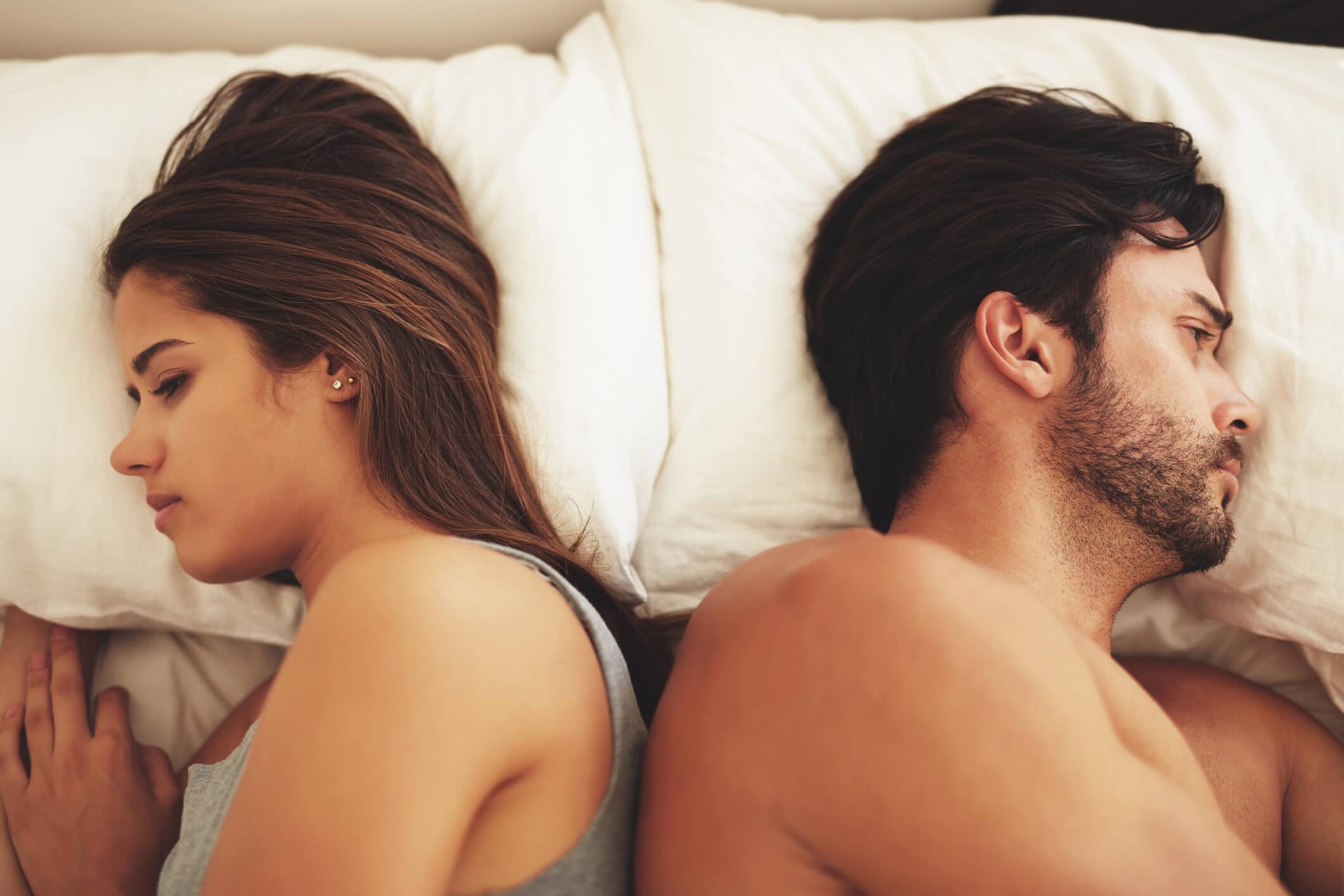Résoudre les conflits de couple à l'heure de la pandémie