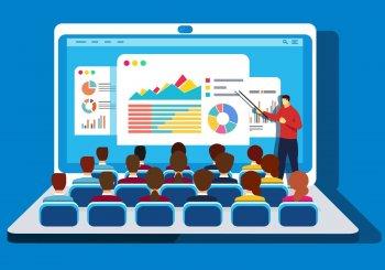 Offrir un enseignement à distance dynamique et interactif