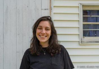 Sophie Rioux étudie les néoagriculteurs et l'essor de l'agrotourisme en région