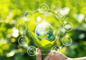 Un total de 110 000 $ en subventions et bourses pour l'innovation énergétique à l'UQTR