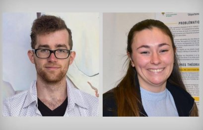 Une vingtaine d'étudiants-chercheurs de l'UQTR se partagent 1M$ en bourses du Canada