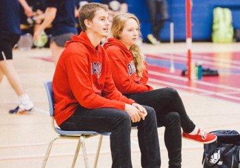 Anne Lachance et Pascal Villemure prennent les rênes de l'équipe de badminton