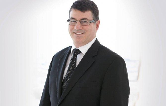 Mario Paradis devient président du conseil d'administration de la Fondation de l'UQTR