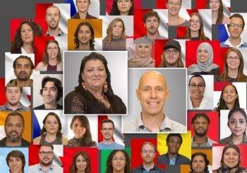 Équité – diversité – inclusion : un prix canadien pour deux professeurs de l'UQTR