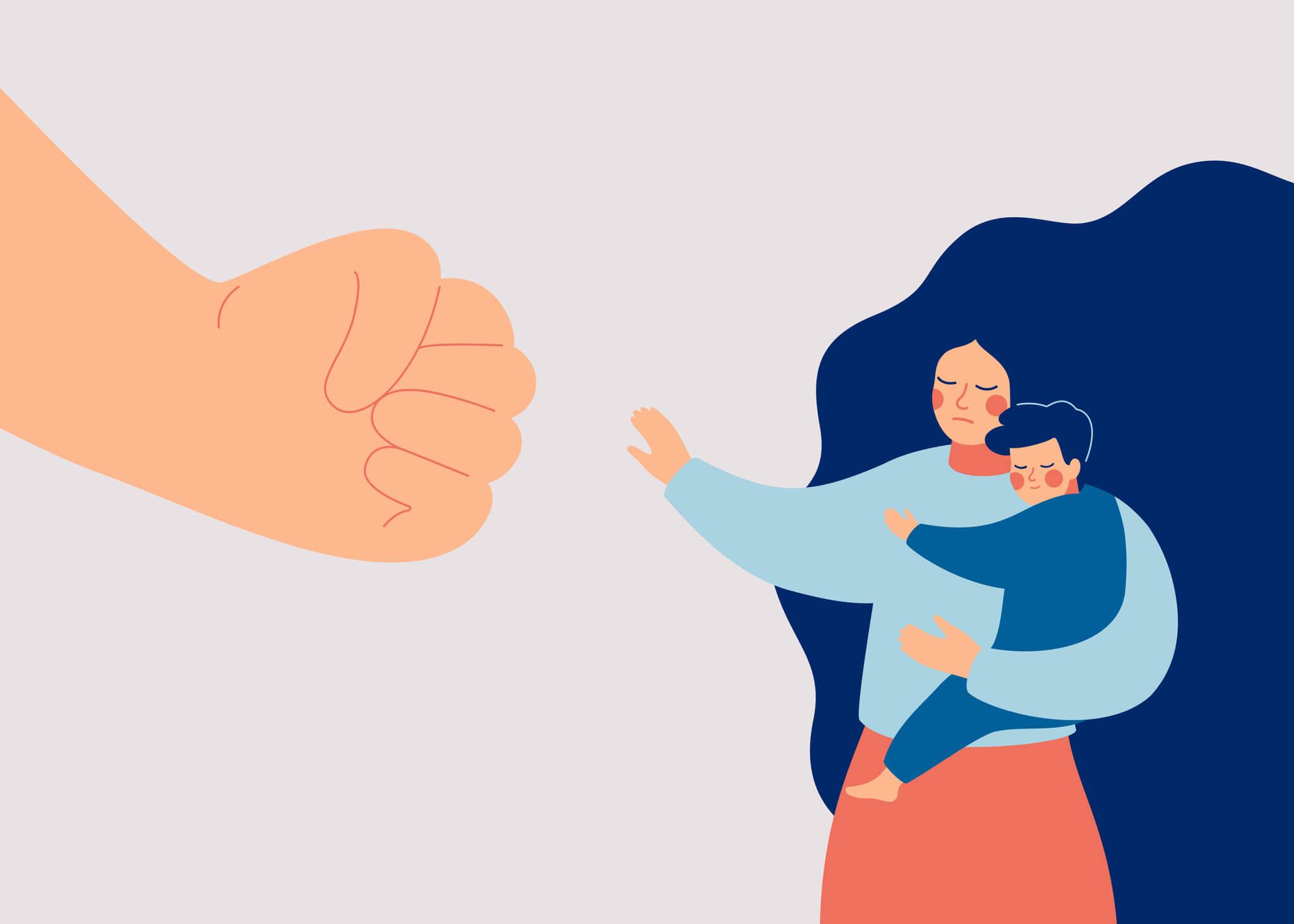 Mieux outiller les parents ayant vécu des expériences traumatiques durant l'enfance