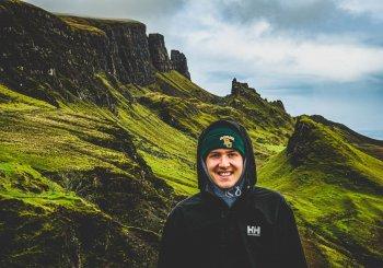 Auld Lang Syne : vivre et étudier au rythme de l'Écosse