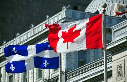 François Legault mieux perçu que Justin Trudeau
