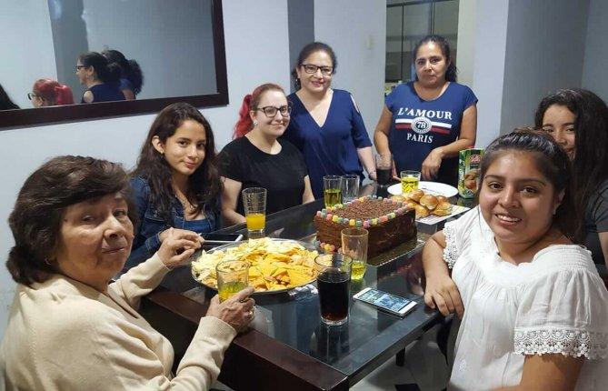 Le Pérou, trois fois plutôt qu'une