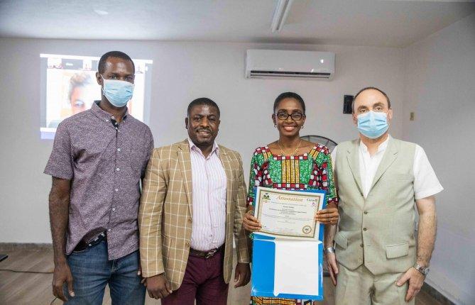 Gestion des projets internationaux en temps de pandémie: quelques défis