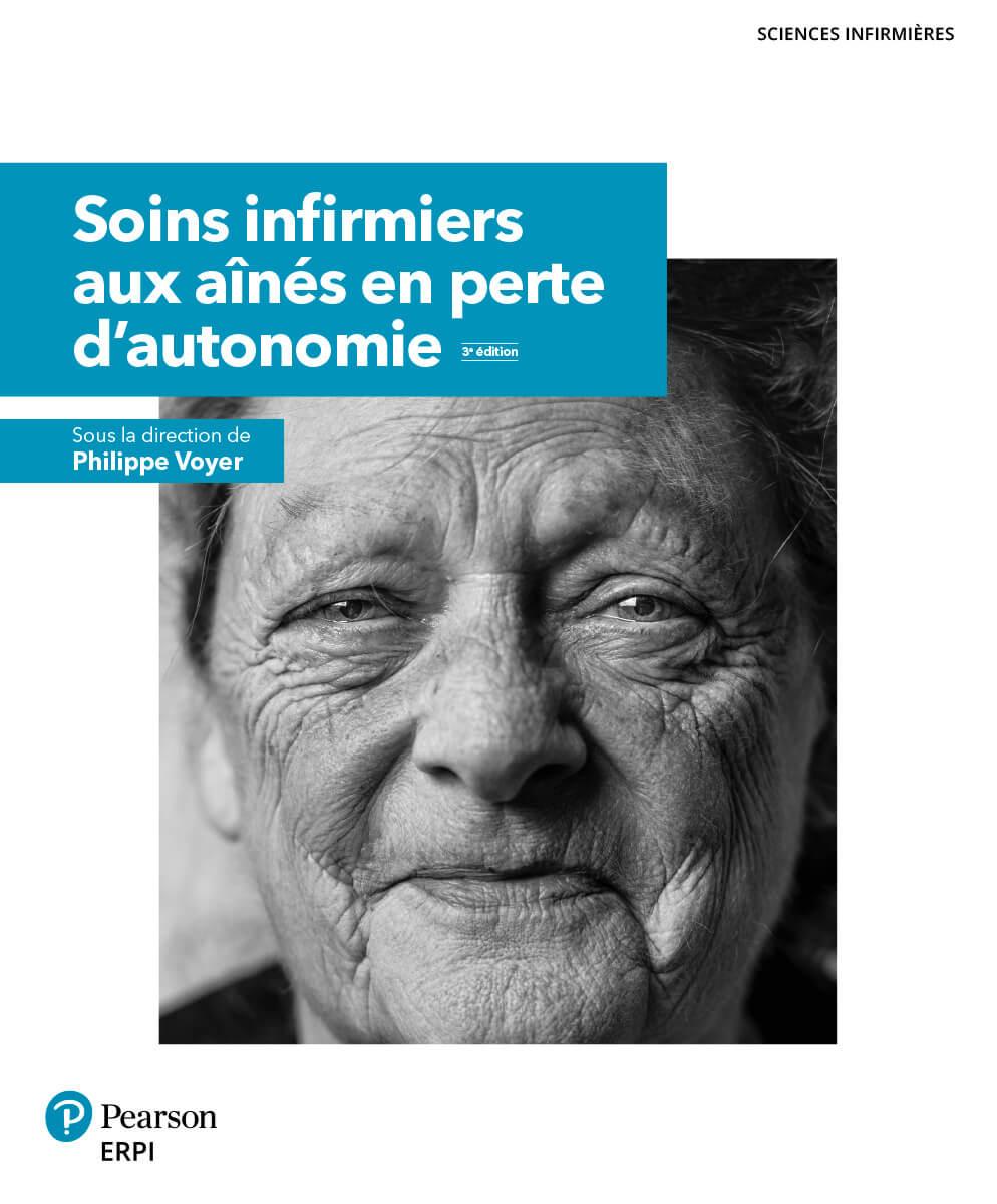 Soins infirmiers aux aînés en perte d'autonomie, 3ième édition : Le loisir (chapitre 37)