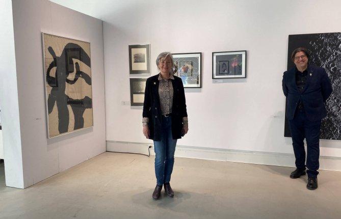 La Galerie R3 célèbre ses 20 ans