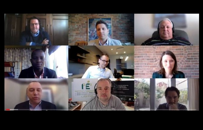 L'UQTR partenaire d'un projet de zone d'innovation en agriculture durable et circulaire