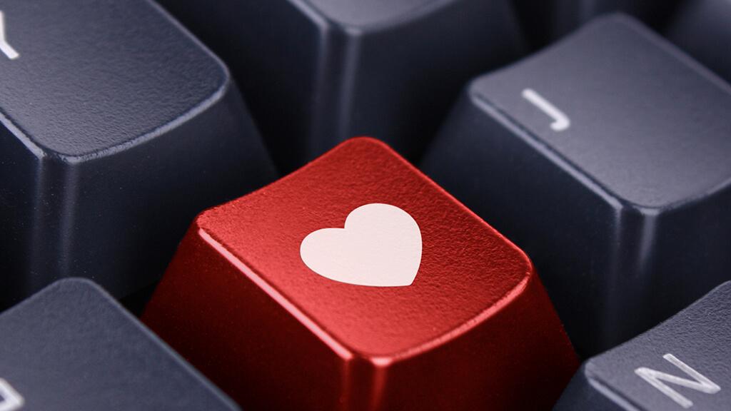 Fraudes amoureuses en ligne