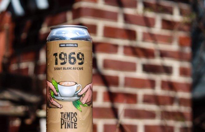 La bière 1969, fruit de l'entrepreneuriat étudiant