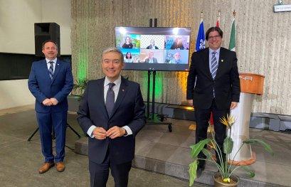 Le gouvernement du Canada annonce des investissements majeurs en recherche