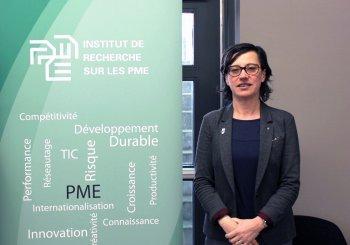 L'UQTR partenaire du Réseau québécois de recherche en économie circulaire