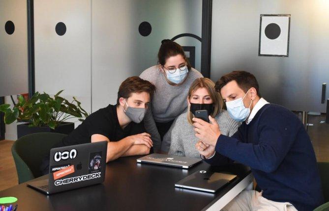 Les entrepreneurs québécois parmi les plus opportunistes et résilients durant la pandémie