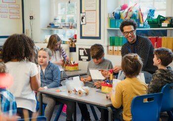 Une nouvelle passerelle en éducation dans Lanaudière
